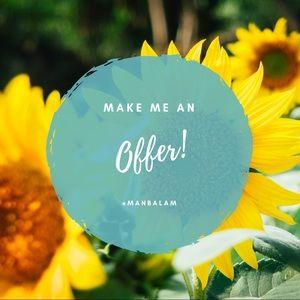 Other - Make me an offer 💃🏻